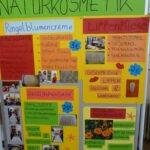 Projekt Naturkosmetik