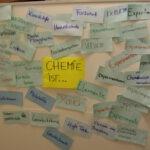Was ist chemie